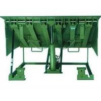 Buy cheap 6' x 8' hydraulic dock leveler from wholesalers