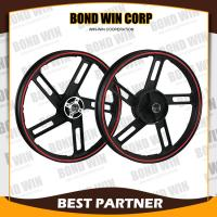 Buy cheap Motorcycle Spare Part Motorcycle Wheel 17'Wheel (BW-BW30) from wholesalers