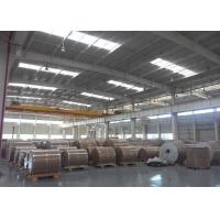 Buy cheap 3003 3004 3104 321 Aluminium Alloy Coil With Good Forming Property from wholesalers