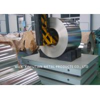 Buy cheap 1.5mm Prime Stainless Steel Coil Sheet 2B / 2D / BA / Brushed Ferrite 443 from wholesalers
