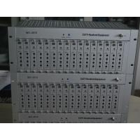 Buy cheap CATV Fixed combination Modulator CSP-1601 from wholesalers