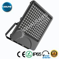 Buy cheap 1 - 10V Dimming LED Projector Flood Light , Waterproof High Mast Flood Lights 150W from wholesalers