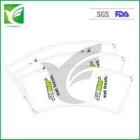Buy cheap Virgin wood pulp rolling paper for paper cups from wholesalers