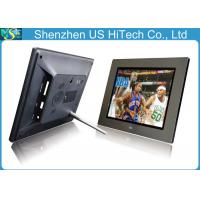 Buy cheap Andriod 4.4 Cortex A7 Dual Core at 1.5GHz LCD Digital Photo Frame 8 Inch from wholesalers