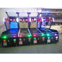 Buy cheap MT-SP056 simulator shooting basketball redemption machine / arcade street ordinary basketball machine from wholesalers