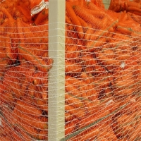 Buy cheap Plastic Mesh HDPE Pallet Wrap Net With High Quality product