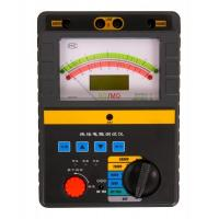 Buy cheap Earthing Ground Digital Insulation Resistance Tester Stable Performance from wholesalers