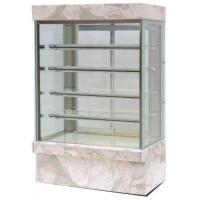 Buy cheap 1200mm Four Layers Cake Display Cabinet , Commercial Cake Display Fridge product