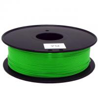 Buy cheap High Elasticity ABS 1.75 Mm Pla Filament For 3d Printer product