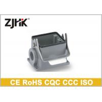 Buy cheap Surface Mounting Housing / Connector Hood With Single Lever H32B-SF-1L-PG29 from wholesalers