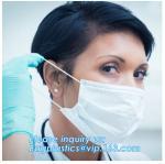 Buy cheap 3 Ply Dental Medical Procedure Non-woven Disposable Face Mask,earloop medical grade 3layer medical earloop face mask from wholesalers