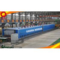 Buy cheap 2000KW Power Calcium Silicate Board Production Line Water Resistance 200T Weight from wholesalers
