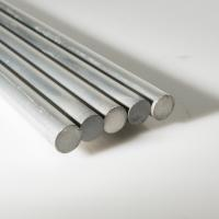 Buy cheap Tungsten Carbide Round Rod Blank 310—330 mm  ISO / SGS Certification from wholesalers