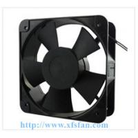 Buy cheap 110V/120V/220V/240V AC 200*200*60mm Axial Flow Cooling Fan from wholesalers