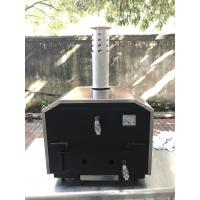 Buy cheap 2018 NEW home bakery wood fired pizza oven/portable bakery equipment/table top bakery machines from wholesalers