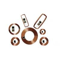 Buy cheap Low frequency electronic tag inlay / Low frequency 125KHz special inlay from wholesalers