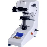 Buy cheap Large LCD Auto Turret Digital 10X Eyepiece Micro Vickers Hardness Testing Machine Built-in Printer from wholesalers