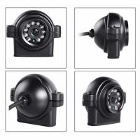 Buy cheap 120 Degree Monitoring Vehicle CCTV Camera System With Dvr OEM Service product