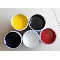 Buy cheap Paint Industry Calcium Carbonate Powder Pigment Filling Agent Good Stability from wholesalers