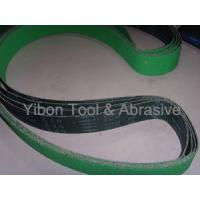 Buy cheap NCA Buffalo 2100*50MM zirconium oxide abrasive belt(X1281) product