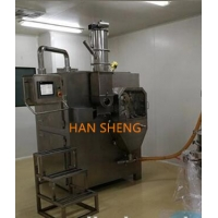 Buy cheap 5.5kw 5kgh Double Roller Compactor Pharmaceutical from wholesalers