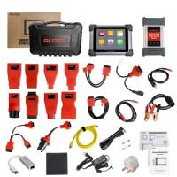 Buy cheap J2534 Reprogramming MS908P Car Diagnostic System Autel MaxiSYS MS908 Pro Online Update from wholesalers