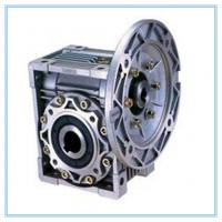 Buy cheap 0.12 - 15kw Rv Series Speed Reducer Gearbox With Dc Motor 1400 Rpm from wholesalers