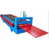 Buy cheap High Speed Wall Panel Roll Forming MachineFor Making Construction Materials from wholesalers