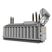 Buy cheap Three phase Step Down Transformers from wholesalers