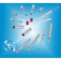 Buy cheap Ruby tipped coil winding nozzle wire guide nozzle wire guide tube from wholesalers