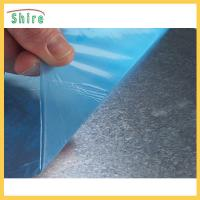 Buy cheap Dark Blue Aluminum Sheet Protective Film Aluminum Panel Protection Films from wholesalers