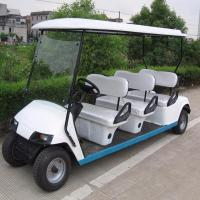 Buy cheap high quality and cheap electric 4 seater golf carts from wholesalers
