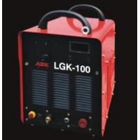 Buy cheap IGBT invert plasma cutter for sale LGK-40/63/100/160/200 from wholesalers