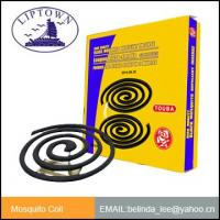 Buy cheap 140 mm black no smokeless mosquito coil from wholesalers