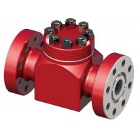 Buy cheap Wear Proof Drill Spare Parts Api 6a Well Check Valve With Corrosion Resistance from wholesalers