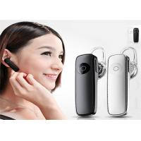 Buy cheap M165 Wireless Mini Bluetooth Earphone Headphone Sports Headsets Business Small Music Earbud Handsfree with MIC for Mobil from wholesalers
