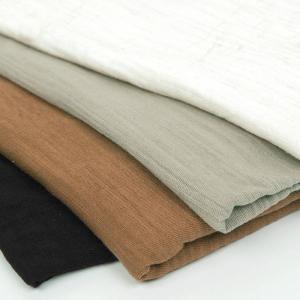 China Wholesale Knit Slub Jersey 100% Egyptian Cotton Fabric Roll For T-Shirt on sale