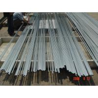 Buy cheap Thin Wall 304L / 316 / 316L Precision Steel Tube Seamless Steel Pipe GB/T3089 from wholesalers