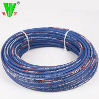 Buy cheap 1/2 inch replacement rubber hose for power washer pressure washer hose 50 ft from wholesalers