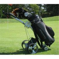 Buy cheap 2009 Hot Sale golf trolley from wholesalers