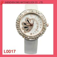 Buy cheap diamond watches for lady from wholesalers