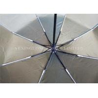 Buy cheap Chameleon Shinning Fabric Windproof Folding Umbrella For Sun Protection from wholesalers