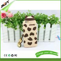Buy cheap Mobile Accessories Silicone Mobile Phone Cover for iPhone,cute cellphone case for iphone from wholesalers