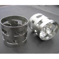 Buy cheap Metal Pall Ring, Random Tower Packing from wholesalers