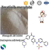 Buy cheap CAS 220127-57-1 Imatinib mesylate for Antitumor / Treat Leukemia for Making Anticancer Drug from wholesalers