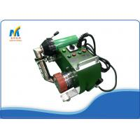 Buy cheap Outdoor Advertising Banner Heat Welding Machine 220 V With 3000 W / CE Certification from wholesalers