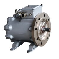 Buy cheap Synchronous Reluctance 20KW 12000RPM High Speed Pump Motor from wholesalers