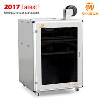 Buy cheap 600 x 600 x 600 mm Size MINGDA MD-666 FDM Printing Machine 3D Printer Made in China from wholesalers
