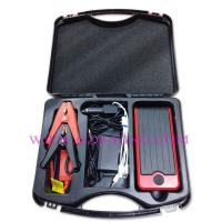 Buy cheap 2014 popular  12V Multi-function Mini Car /auto Jump starter with Power Bank from wholesalers