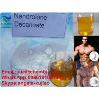 Buy cheap High Purity Injectable Steroid Liquid Nandrolone Decanoate / Deca CAS360-70-3 or Musle Building from wholesalers